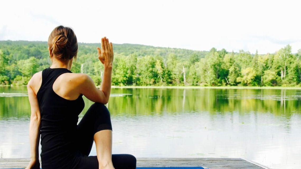 How Yoga Changes Your Daily Lifestyle And Directs You To A Healthy Life