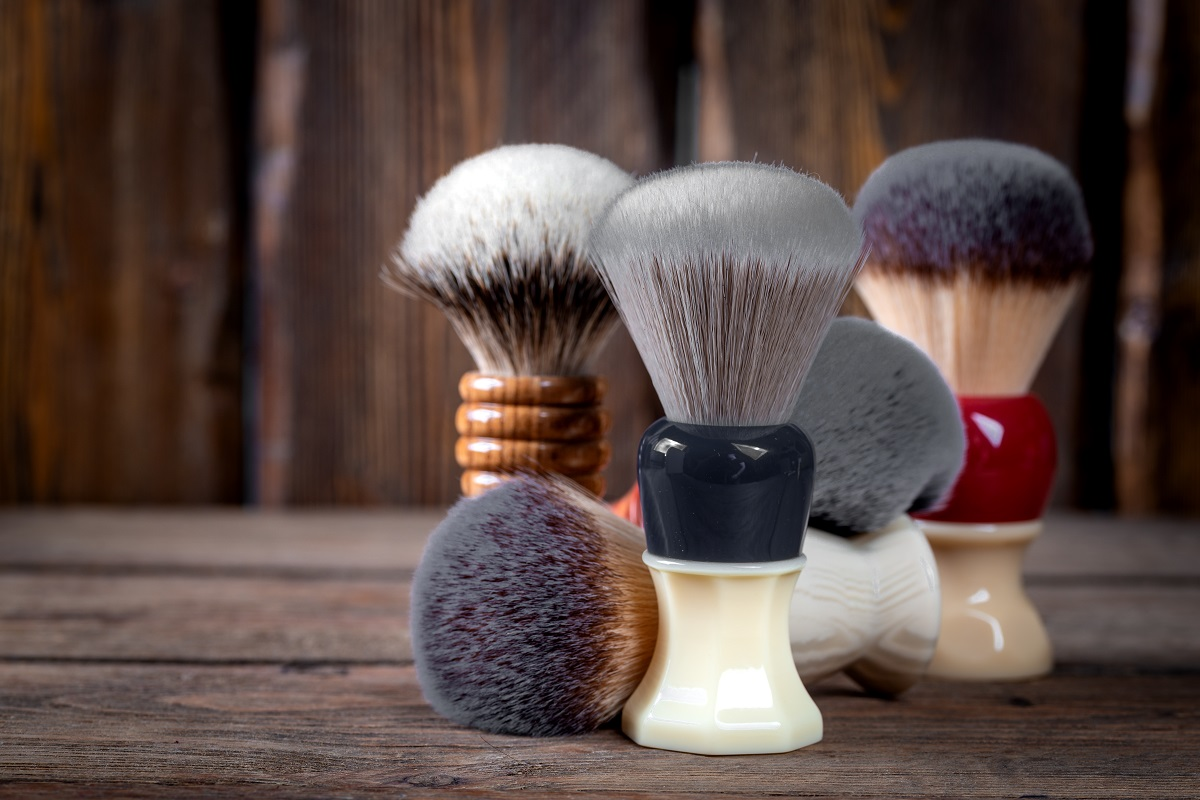 How To Pick Out The Best Shaving Brush - BBstyles.net